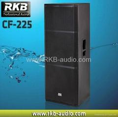 Pro audio CF225