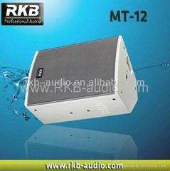 Coaxial Speakers MT-12