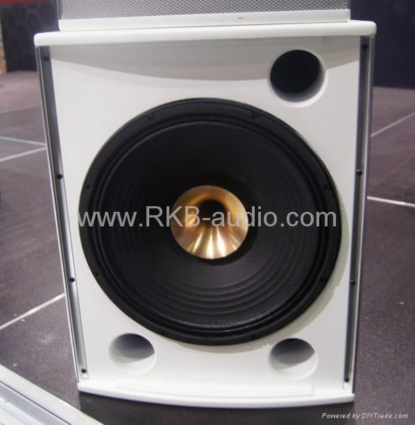 Coaxial Speakers MT-12 3