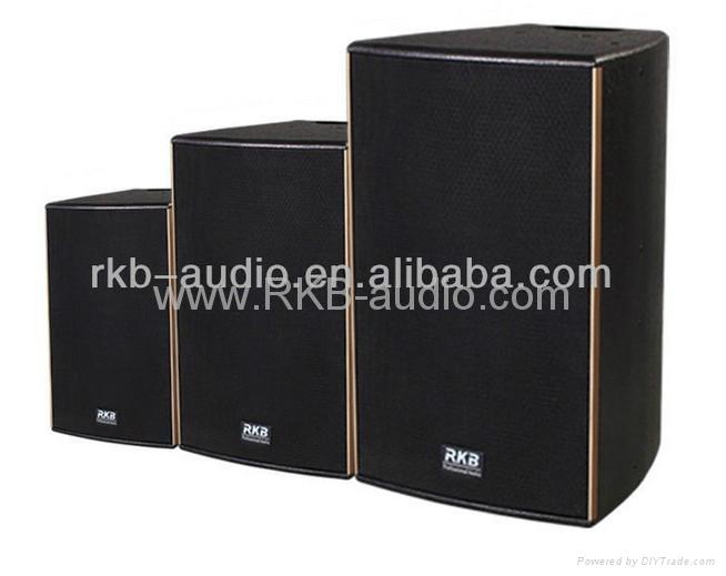 High Performance pa speaker 2