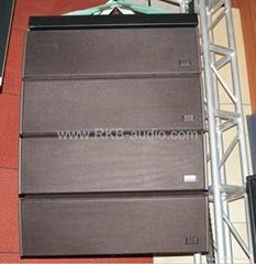 LA-2103 Large format line array system, outdoor line array speakers