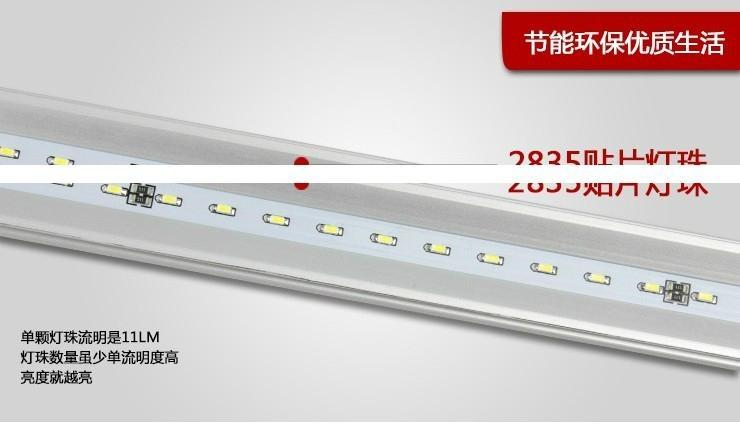 LED日光燈 T8 18W  3