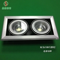 COB30W斗膽燈
