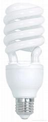 Energy-saving lamp spiral