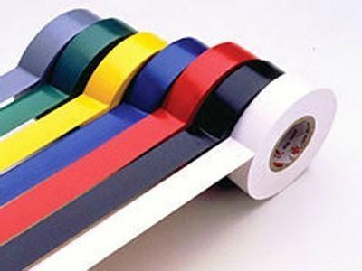 PVC Insulating Tape 1