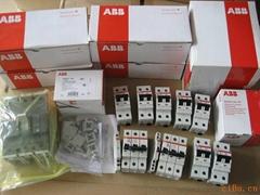 ABB微型斷路器