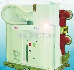 ABB-中压真空断路器