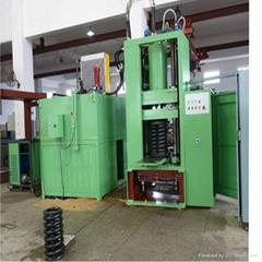 TSP4-500KN Large Spring Fatigue Testing Machine
