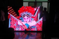 R500 Series Rental Aluminum Die Casting LED Display