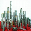 Hot-sell Metal Mold Parts for vechiles