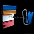 OEM  Iphone case plastic mold