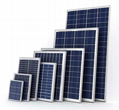 太阳能多晶硅电池板