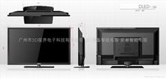 39 inch LCD screen smartTV