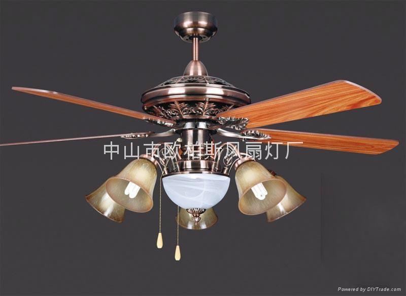 新款风扇灯PT-1173 1