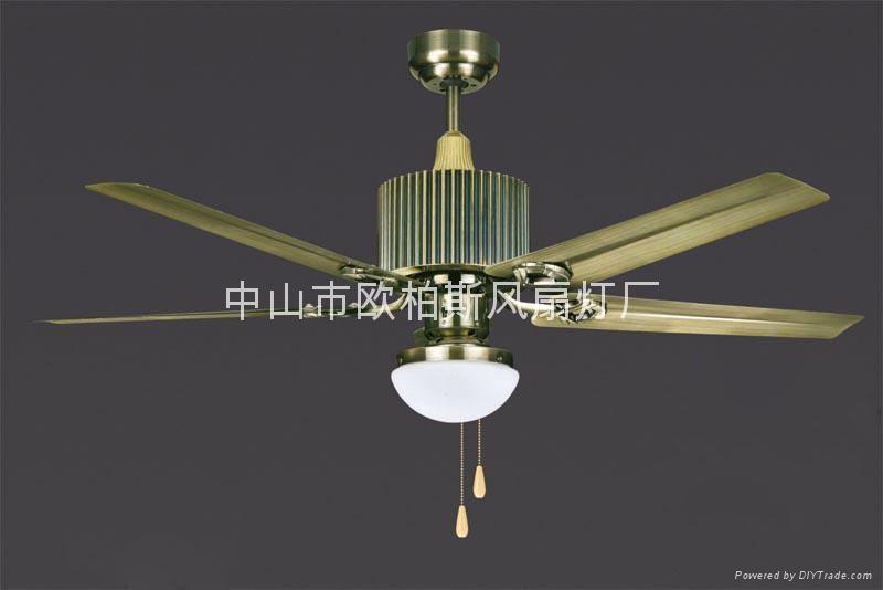 新款风扇灯PT-1173 2
