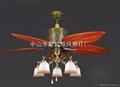 新款风扇灯PT-1173 3