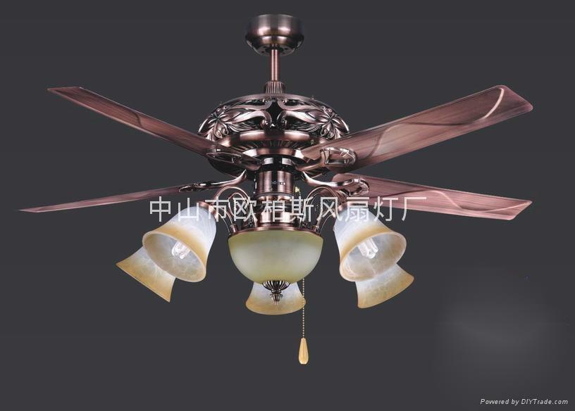 新款风扇灯PT-1173 4