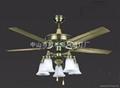 新款风扇灯PT-1173 5