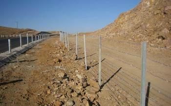 Barbed Wire Razor Wire Series 3