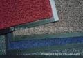 3M550地毯型地垫