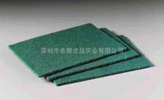 3m思高工业含砂打磨百洁布