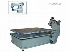WB-3 Automatic Mattress Tape Edge Machine