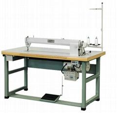 DC-1 Single needle arm sewing machine