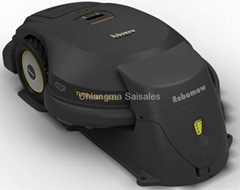 Robomow Tuscania 1500 Robotic Lawn Mower High Performance Rain Sensor Genuine