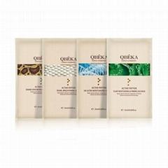 QBEKA仟佰佳多肽美白麵膜