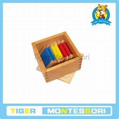 Color Tablets(1st Box)