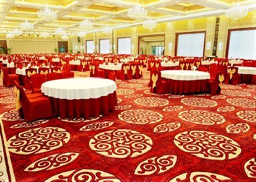 高檔工藝地毯 1