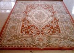 高档工艺地毯