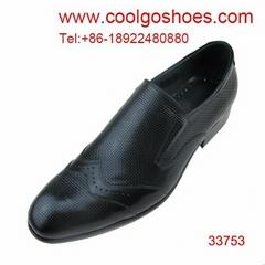 wedding dress men shoes