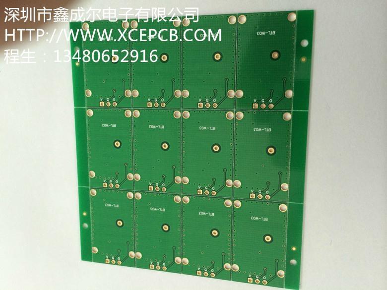 铁氟龙PCB板板材 4