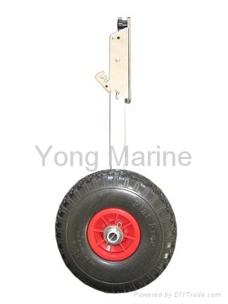 dinghy wheel 3
