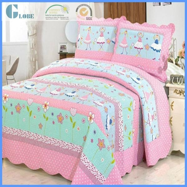 hot sell patchwork quilt stock  5