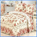 lace border patchwork quilt