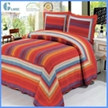 hot sell wholesale bedding quilt handmade cotton patchwork quilts  2