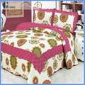 hot sell wholesale bedding quilt handmade cotton patchwork quilts  3