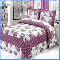 Wholesale Custom Print Patchwork Quilt