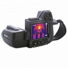 FLIR T420bx High-Sensitivity Infrared Thermal Imaging Camera