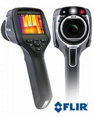 FLIR E40 Compact Infrared Thermal Imaging Camera