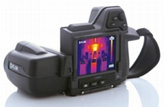 Flir T420 T 420 Thermal Imaging Infrared Camera Thermography