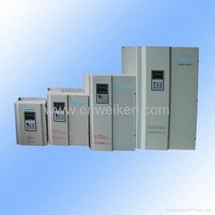 玮肯空压机专用变频器节电器