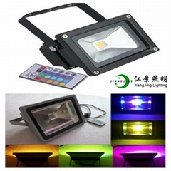 LED Flood light 10-200w Dimmable or Non-dimmable
