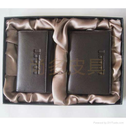 上海订做钥匙包 2