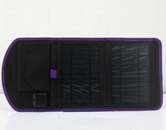 7 watts 太阳能充电器