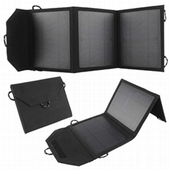 solar charger battery