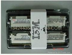 IBM 46C7577 16GB(2*8G) PC2-5300 FBD 667