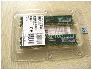 IBM 41Y2771 41Y2770 2x2G PC2-5300 DDR2 X3850M2 1